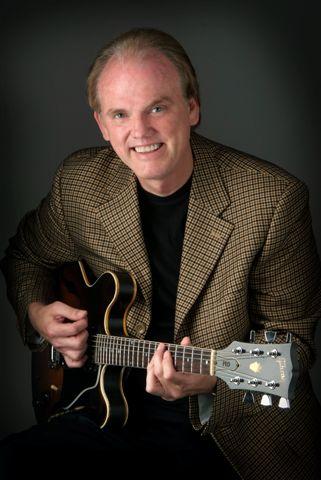 Mark Carter Gibson 335